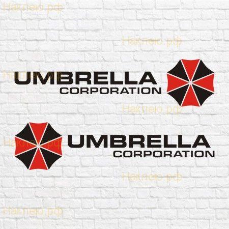 Umbrella corporation в векторе